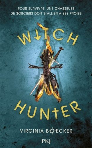 The Witch Hunter1