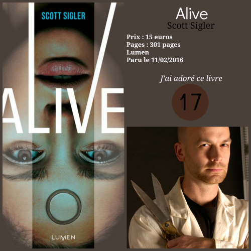 alive infos