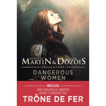 dangerous women couv