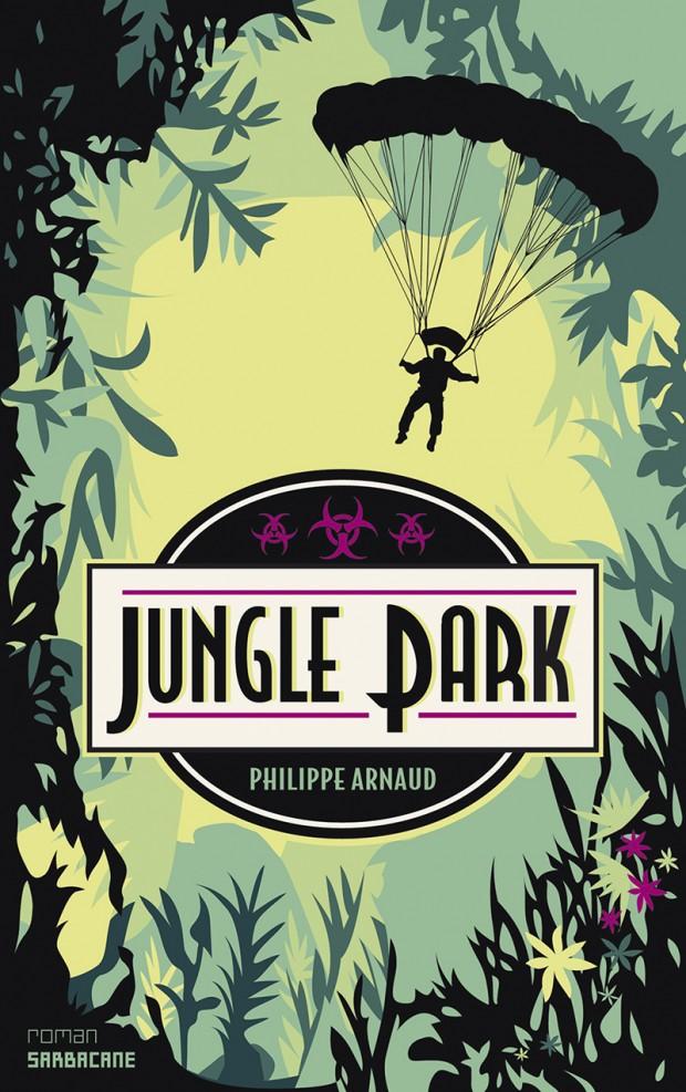 jungle park couv