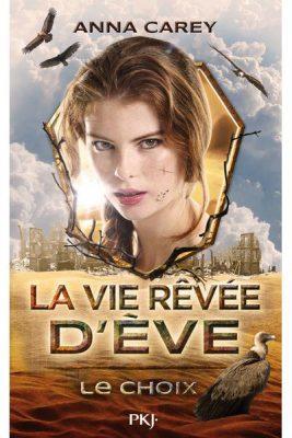 la-vie-revee-d-eve,-tome-2-once