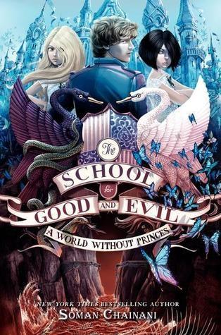 l'école du bien et du mal