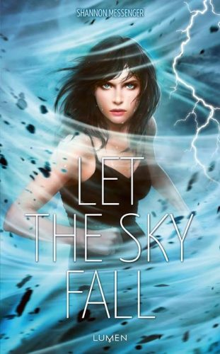 let the sky fall tome 1