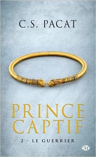 prince captif tome 2