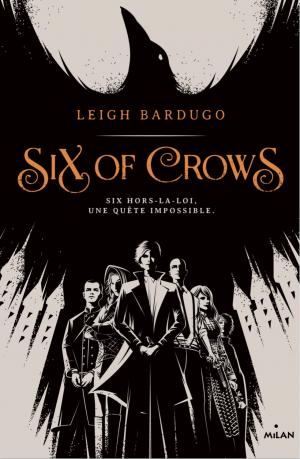Six of crow couv