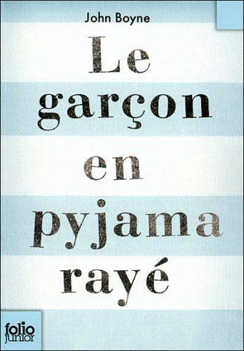Le-garcon-en-pyjama-raye