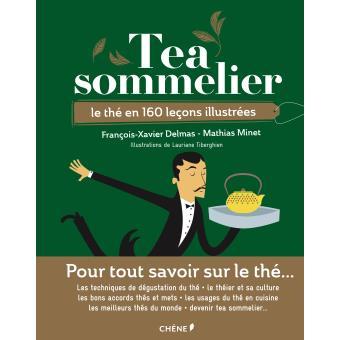 tea_sommelier
