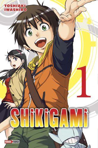 Shikigami-Tome-1